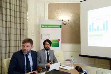Dan Popovici, CEO OTP Asset Management România: Confortul financiar al românilor poate fi afectat de lipsa economisirii regulate, pe termen lung