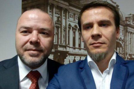 """SELFIE INTERVIU. Florin Dănescu, Asociația Română a Băncilor: """"Am consumat foarte multe resurse în tumultul legislativ din 2016 și asta a făcut mai puțin vizibile proiectele mari în care credem"""""""
