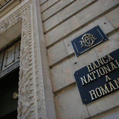 BNR: Depozitele în lei au crescut în septembrie cu 11,3%