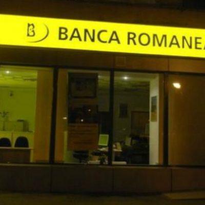 Credite accesibile pentru clientii IMM de la Banca Romaneasca