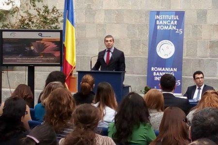 Florian Neagu, BNR: Creditarea populației a depășit deja pragul de semnal. BNR ar putea inteveni prin plafonarea gradului de îndatorare