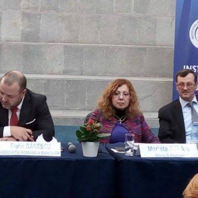 Marieta Avram, avocat: Ca să fie îndeplinite condițiile de dare în plată, creșterea gradului de îndatorare trebuie să fi devenit excesiv de oneroasă