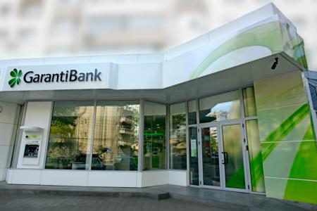 Garanti Bank a acordat bonusuri de 1 milion de lei în 2016 posesorilor de Bonus Card