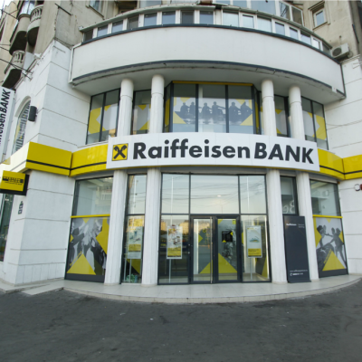 Raiffeisen Bank a implementat cu succes solutia open source de la Allevo