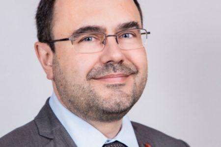 """Ce spune șeful BRD, Francois Bloch, despre """"darea în plată"""" și protestele din Piața Victoriei"""