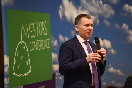 Directorul adjunct al OTP Group: Intrăm curând în discuții cu o bancă pe care am putea-o cumpăra în România. Până la final de an am putea semna un contract. Sunt trei bănci măricele scoase la vânzare