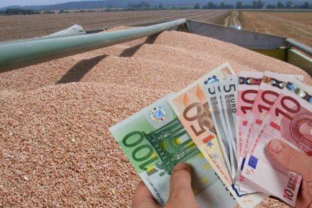Guvernul va emite o Ordonanță de Urgență privind accesarea facilă a creditelor pentru fermieri