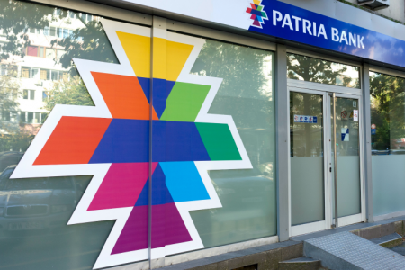 Patria Bank oferă finanțări pentru muncile agricole prin creditul APIA