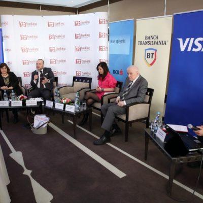 Cum reușește România să scape de poziția de codaș în UE în privința educației financiare? Iată ce au spus specialiștii la Conferința BankingNews!
