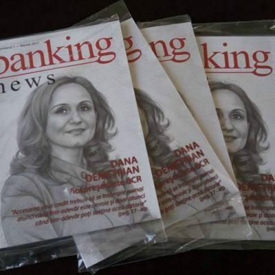 Revista BankingNews: Cum își impart băncile piața creditelor ipotecare și cine sunt liderii industriei de carduri