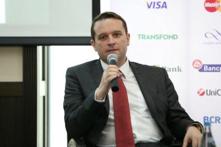 """Adrian Tomaşescu, BCR: """"România este prima țară unde sistemul cash-back devine obligatoriu prin lege"""""""
