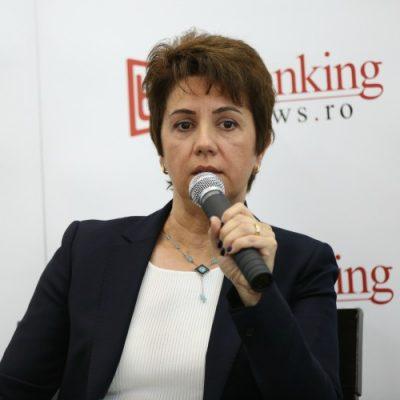"""Elena Ungureanu, Visa, despre legea cash-back: """"Motivul invocat pentru creșterea pragului cifrei de afaceri la 50.000 de euro nu stă în picioare"""""""