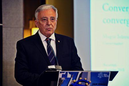 Isărescu: PIB-ul potențial poate ajunge la 5% în viitor, dacă am absorbi 95% din fondurile UE
