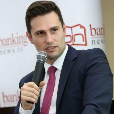 """Vasile Tănasă, Banca Românescă: """"Lansăm curând o ofertă de card de debit cu comision de retragere zero la orice bancomat"""""""