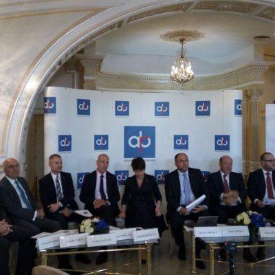 Asociația Română a Băncilor are un nou logo. În plus, ce strategie adoptă ARB pentru creșterea intermedierii financiare