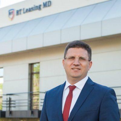 BT Leasing MD a ajuns lider de piață în topul companiilor de leasing din Republica Moldova