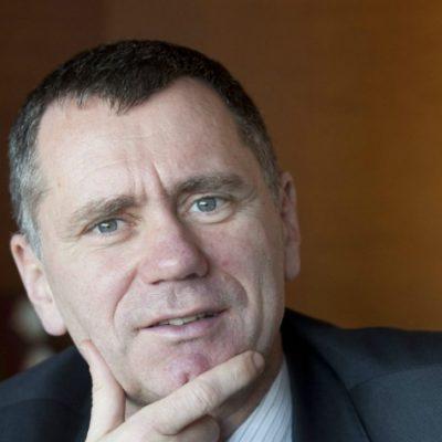 OTP Bank vrea să-şi dubleze cota pe piaţa din România. Laszlo Wolf, Director General Adjunct OTP: vor fi noutăți despre semnarea unei tranzacții pentru Banca Românească la finele lunii iunie sau începutul lui iulie