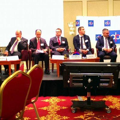 Dănescu, președinte ARB: Sper ca gradul de incluziune financiară să ajungă la 70%, în 2020