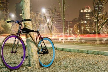 Gothaer lansează asigurarea pentru bicicliști: GoRESPONSIBLE