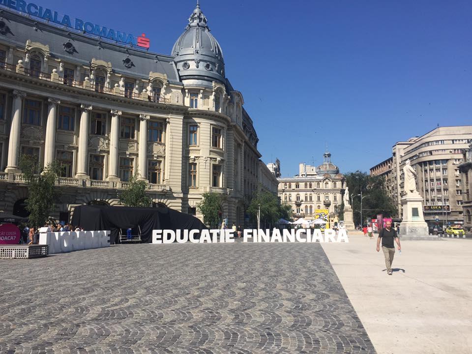 educatie bcr