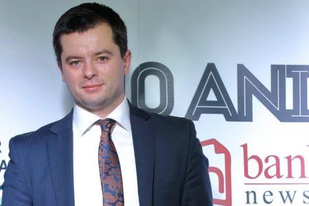 Ionuț Stanimir preia conducerea interimară a Direcției de Marketing din cadrul BCR. Fostul director, Anca Rarău, va ocupa postul de Consilier al Presedintelui