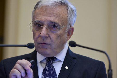 Mugur Isărescu: businessul bancar este unul foarte complicat, iar dacă o bancă nu face profit nu este ceva anormal