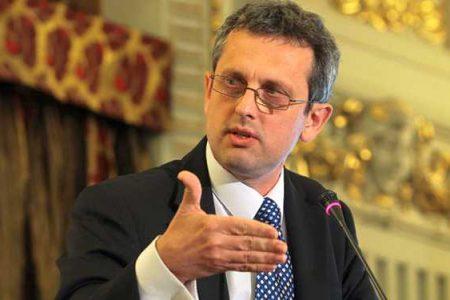 Valentin Lazea, BNR: România nu va mai îndeplini unele criterii pentru adoptarea euro