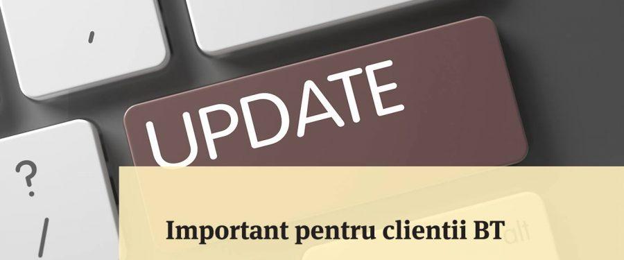 Integrarea Bancpost în Banca Transilvania se încheie în 31 decembrie 2018. Cardurile BT pot fi folosite de clienții Bancpost începând cu 3 ianuarie 2019