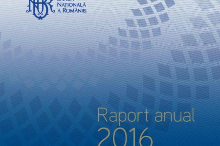 BNR a realizat un profit în scădere cu 84%, anul trecut