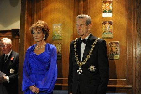 Banca Transilvania devine Partenerul Casei Majestății Sale Regelui Mihai I
