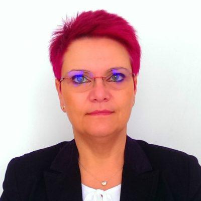 """Gabriela Hârțescu, Institutul Bancar Român: """"Gradul de pregătire al angajaților din banking este pe un trend ascendent. Băncile sunt tot mai selective în alegerea furnizorilor de training și a trainerilor"""""""
