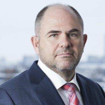 Sergiu Oprescu, ARB: Limitarea dobânzilor ar trebui să aibă în vedere factori endogeni, cum ar fi dobânzile pieței, și nu dobânda cheie