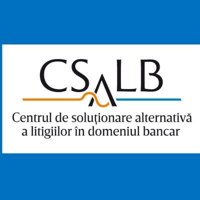 Raport de activitate CSALB: tot mai mulţi romani apelează la soluţionarea alternativă a litigiilor în domeniul bancar
