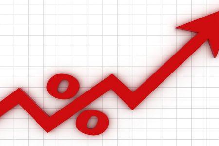 Indicele ROBOR la trei luni, în funcţie de care se calculează costul creditelor în lei cu dobânda variabilă, a crescut la 1,89%