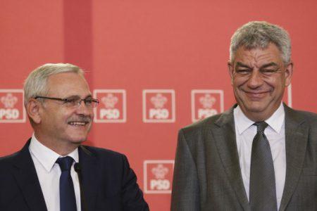 Premierul României, Mihai Tudose, un nou atac la adresa băncilor: Am refuzat să îmi pun leafa pe card. Terente era copil pe lângă voi, chiar era băiat bun