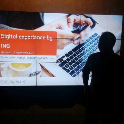Premieră în România: ING Bank a lansat primul credit ce poate fi contractat online, fără niciun drum la bancă