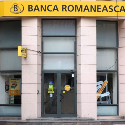 National Bank of Greece trebuie să găsească cumpărător pentru Banca Românescă până în vara anului 2019