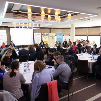 """Speakeri de top la Conferința """"Banking Innovation Lab."""", unde se va dezbate tema digitalizării în bankingul românesc și provocările implementării Directivei PSD2"""