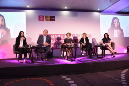 Telekom Romania şi Alior Bank au lansat Telekom Banking