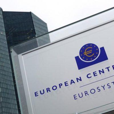 BCE a simulat scenarii care au mers de la înăsprirea bruscă a politicii monetare la înghețarea creditării. Băncile din zona euro sunt bine pregătite în cazul majorării dobânzilor