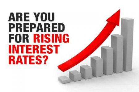 2018 începe în forţă: Ratele la creditele în lei cu dobândă variabilă se scumpesc. ROBOR actualizat a crescut cu peste 40%