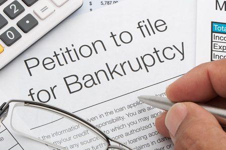 Intrarea în vigoare a legii insolvenţei persoanelor fizice, amânată până la 1 ianuarie 2018