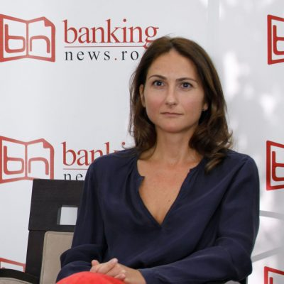 "Banking Innovation Lab. Ioana Cristina Savu, Garanti Bank: ""Pe piața românească vom mai avea destulă vreme combinația dintre bankingul tradițional și bankingul digital"""
