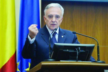 Mugur Isărescu: BNR îşi va îndeplini în acest an cele două mandate – stabilitatea preţurilor şi stabilitatea financiară