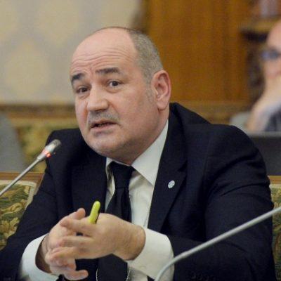 Adrian Mitroi, profesor ASE: Banca Centrală va prefera dobânda mai mare pe leu decât deprecierea acestuia. Riscul de dobândă devine mai important, de luat în calcul