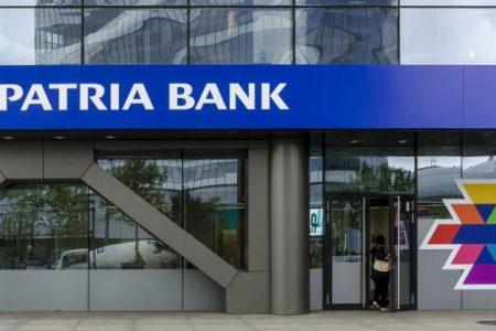 Patria Partener, platforma de recomandări credite a Patria Bank, este disponibilă acum şi pentru recomandări persoane fizice