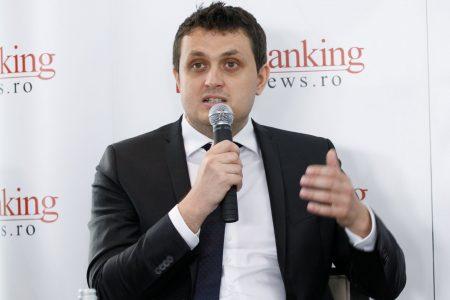 """Banking Innovation Lab. Petruț Lixandru, Alpha Bank: """"Acceptarea semnăturii digitale este unul dintre cele mai importante deziderate în procesul de digitalizare ale bankingului românesc"""""""