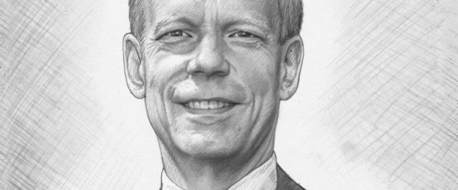 "EXCLUSIV. Steven van Groningen, Raiffeisen Bank, concentrează principala provocare a sistemului bancar românesc într-o adaptare a sloganului electoral al lui Donald Trump: ""MAKE BANKING GREAT AGAIN!"""