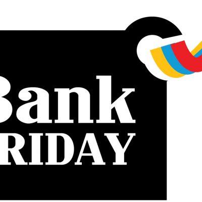 Banca Transilvania dă vineri startul campaniei de shopping bancar online, BANK Friday. Peste 5.500 de reduceri, gratuități şi beneficii la produse şi servicii BT