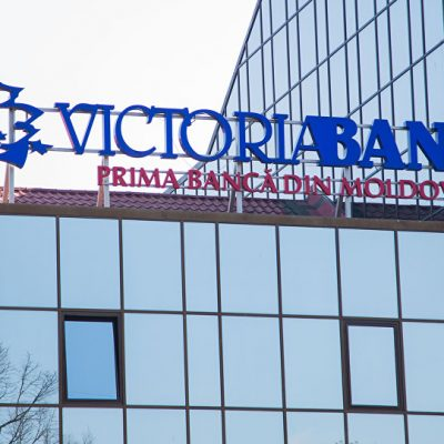 Banca Transilvania a devenit acționar al Victoriabank din Republica Moldova
